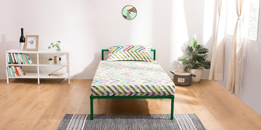 e21742f4e226 Grimsbu Bed by IKEA on Rent in Pune