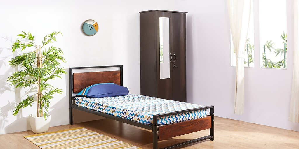 Bedroom Furniture Packages on Rent in Bangalore - RentoMojo