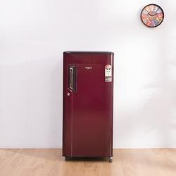 Refrigerator - all variants