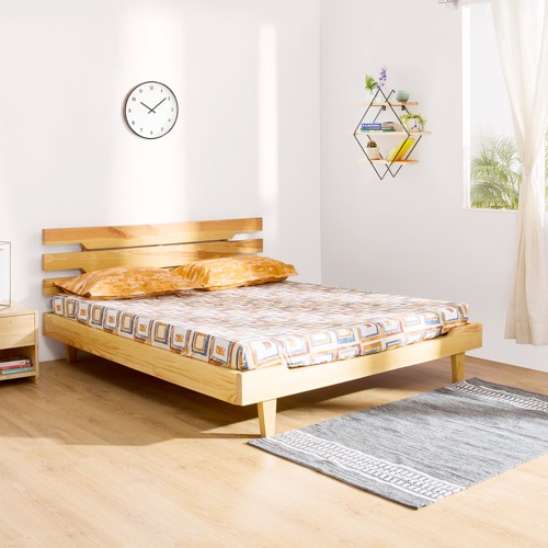 Queen Bed.Kipper Queen Bed On Rent In Chennai Rentomojo Com